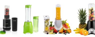 Notre comparatif et guide d'achat pour votre futur blender à smoothie