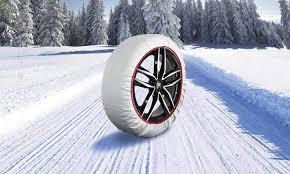 A quoi servent les chaussettes à neige ?