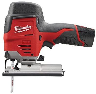 La Milwaukee 4933431305, la scie sauteuse idéale pour vos travaux de bricolage